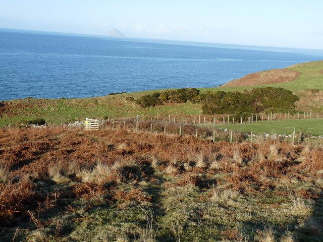 Ayrshire Coastal Path