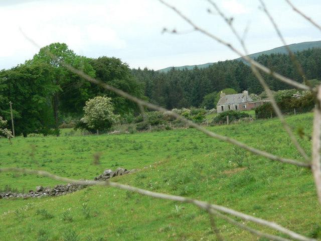 Backmooor Farm