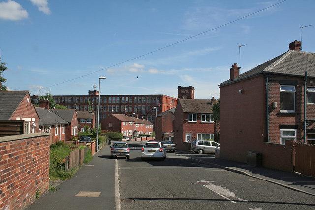 Cardwell Street