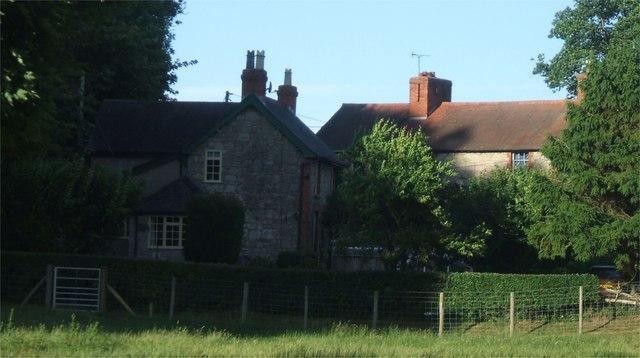 Ty'r Felin (Mill House)