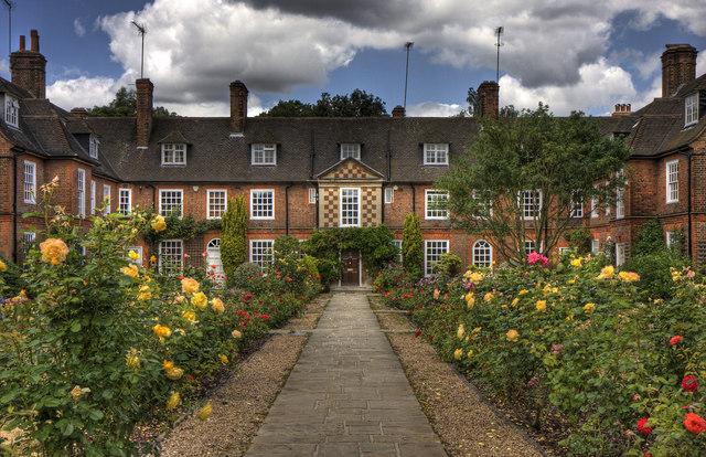 Corringham Roses