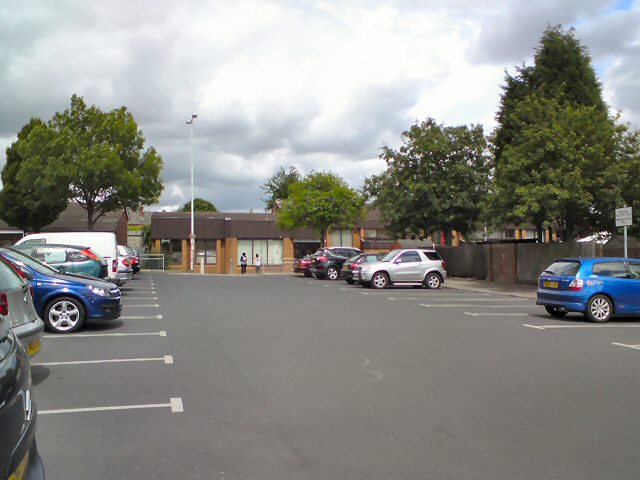 Dukinfield Library