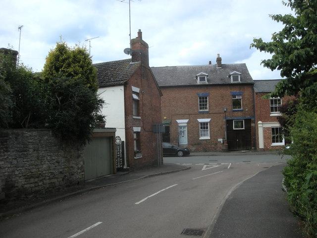 Weedon-South Street