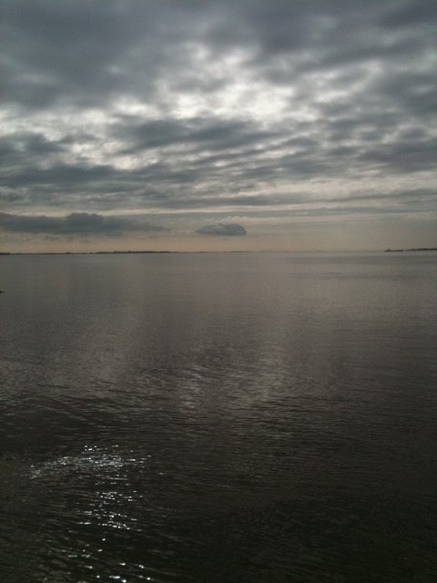 The river Humber