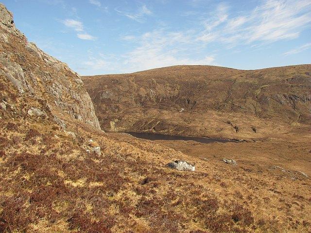 Loch Ucsabhat