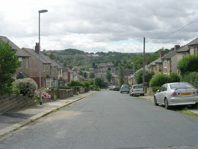 Winton Street - Lime Street