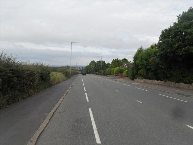 Dicconson Lane