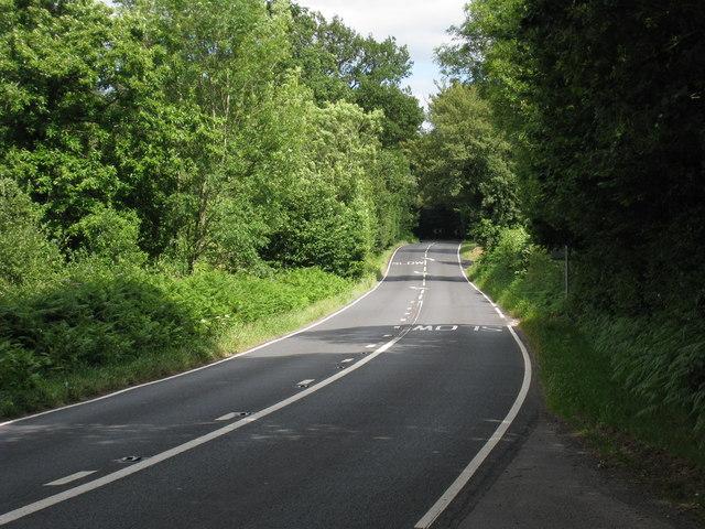 A264, Holtye Road
