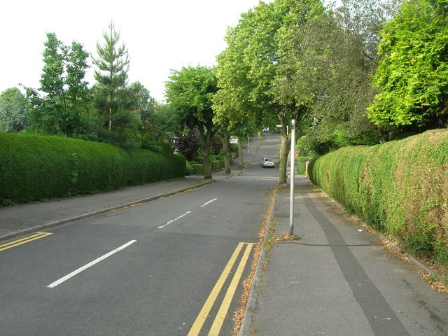 Dean Road, Woodthorpe, Nottingham