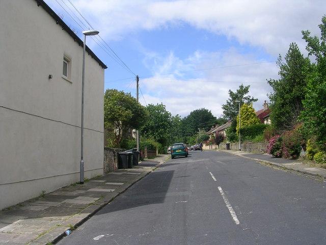 Lime Street - North Street