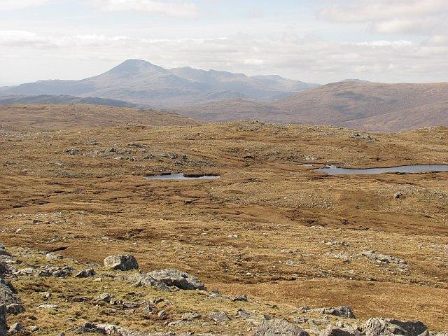 Summit plateau, Gormol