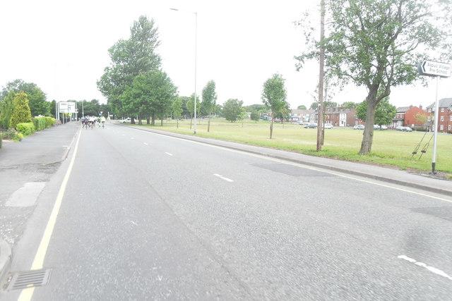 Bolton Road, Aspull