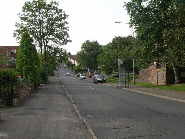 Somersby Road, Woodthorpe, Nottingham