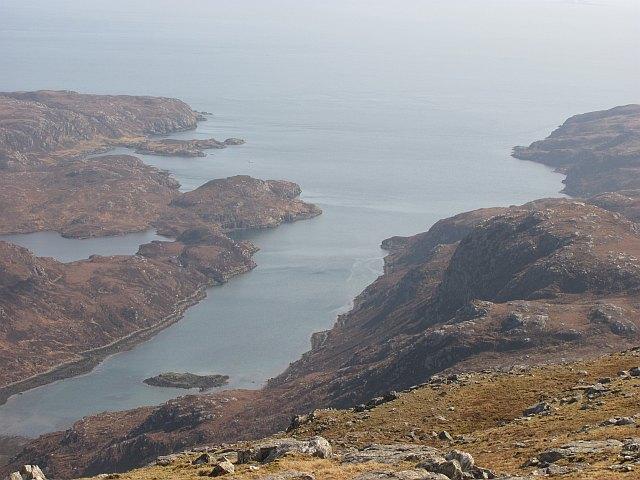 Loch Bhrolluim