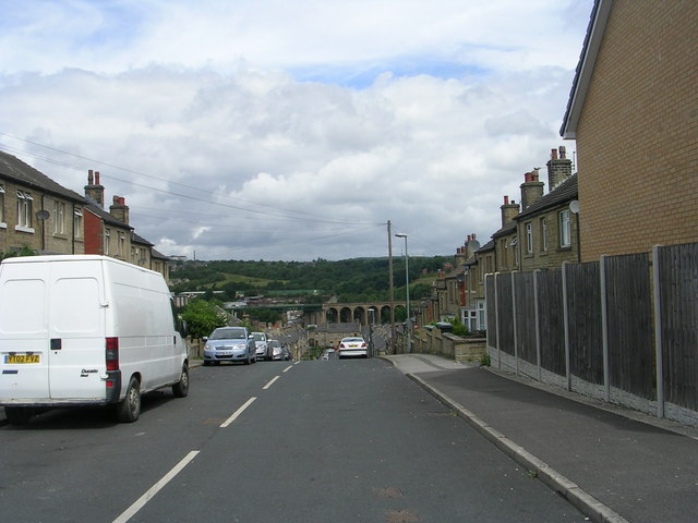Springdale Street - Yews Hill Road