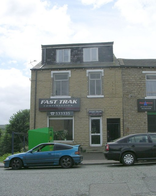 Fast Trak Compensation - Yews Hill Road