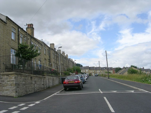 Thorne Road - Thomas Street