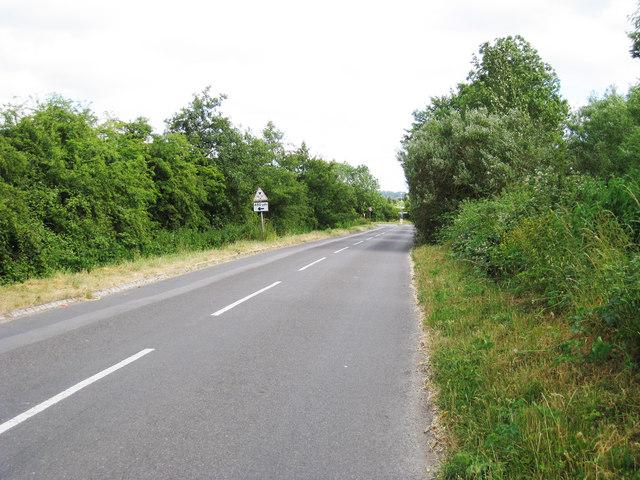 Crowhurst Road