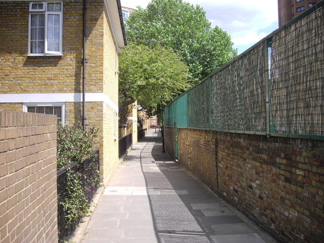 World's End Passage Chelsea