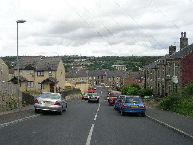 Brook Street - Thorne Road