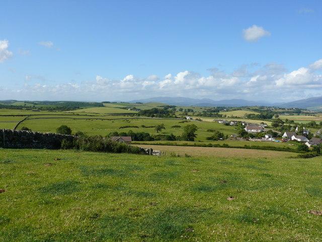 Kirkland Hill