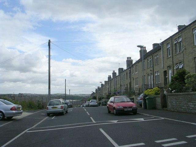 Thorne Road - Moorbottom Road