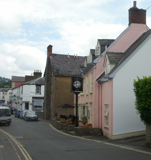 The Dragon Inn, Crickhowell