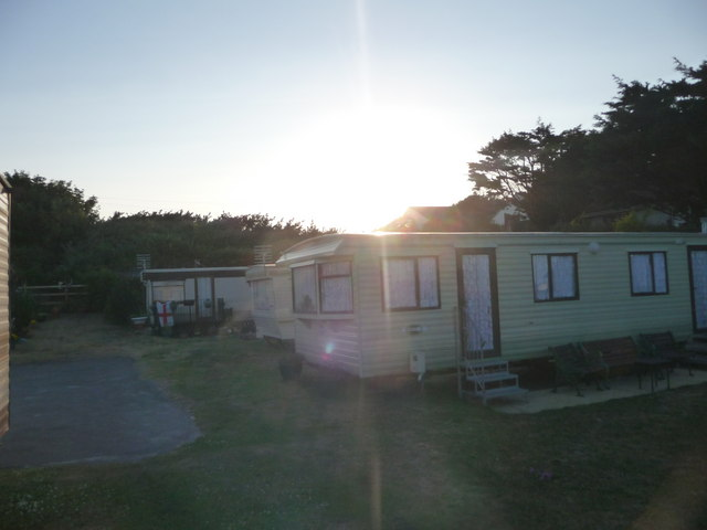 Brean : Holiday Accommodation