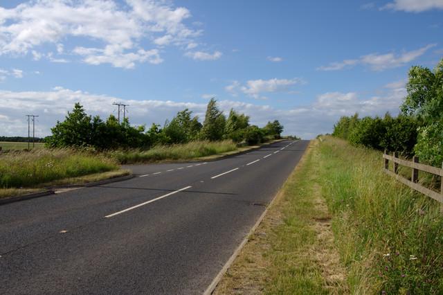 Barwick Road