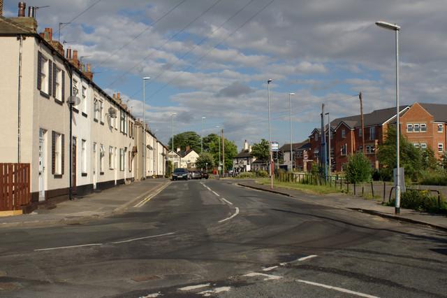 Barrowby Lane, Garforth
