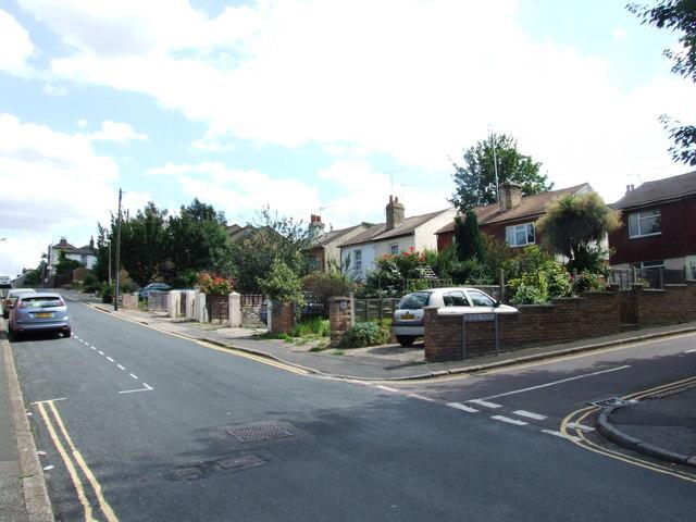 Wyles Street, Gillingham