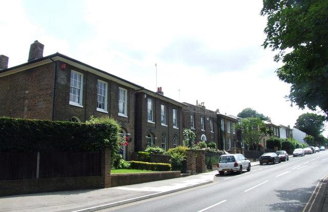 Medway Road, Gillingham