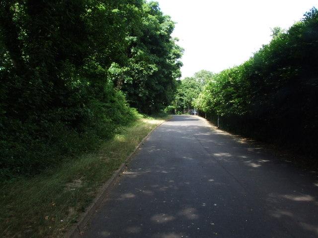 Cumberland Road, Gillingham