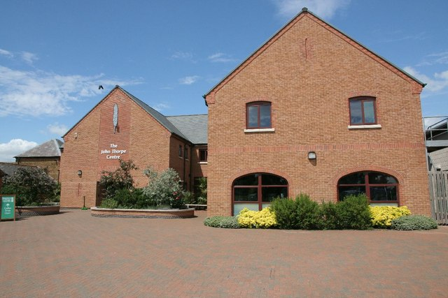 The John Thorpe Centre