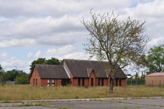 Holy Family RC Church, Finningley