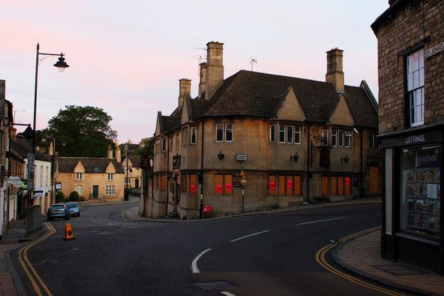 The London Inn, Stamford