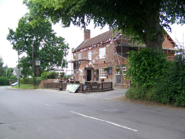 The Antelope Inn, Hazelbury Bryan