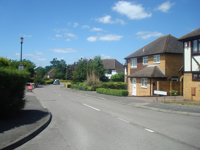 Threshers Drive, Maidstone