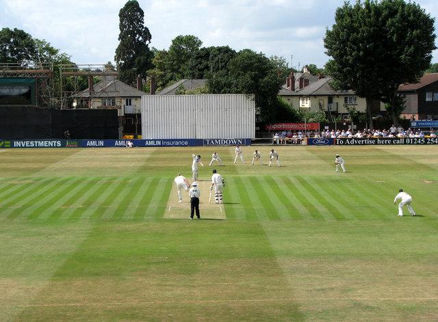 Chelmsford: County Cricket Ground - 2