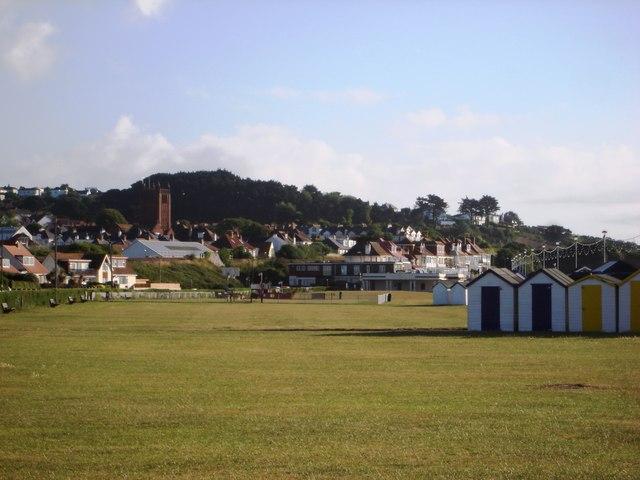 Paignton Green