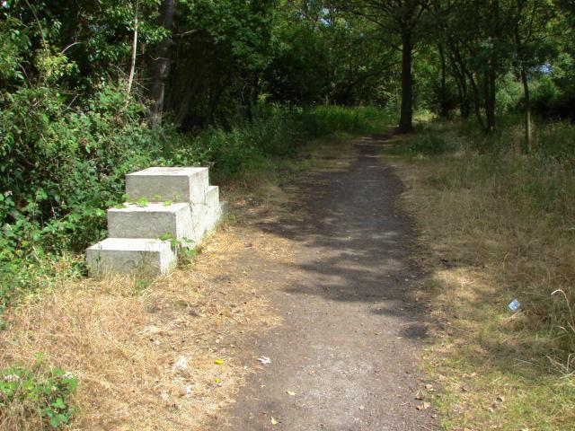 Kiln Lane, Bisley