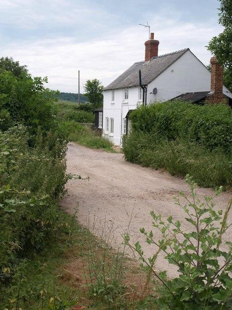 France Oaks Cottage