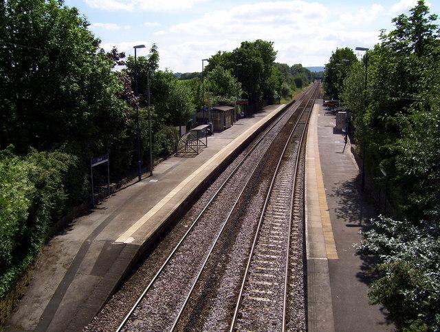 Elsecar Railway Station