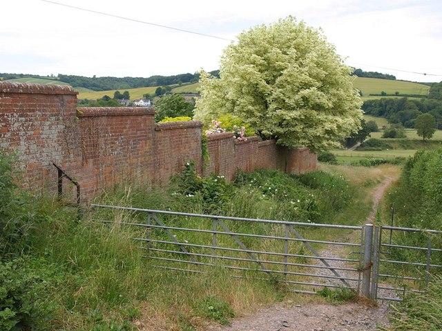 Rowlands Road, Stourpaine