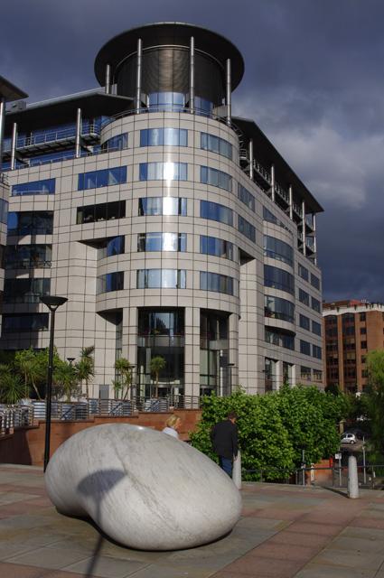 100 Barbirolli Square