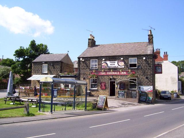 The Furnace Inn at Milton