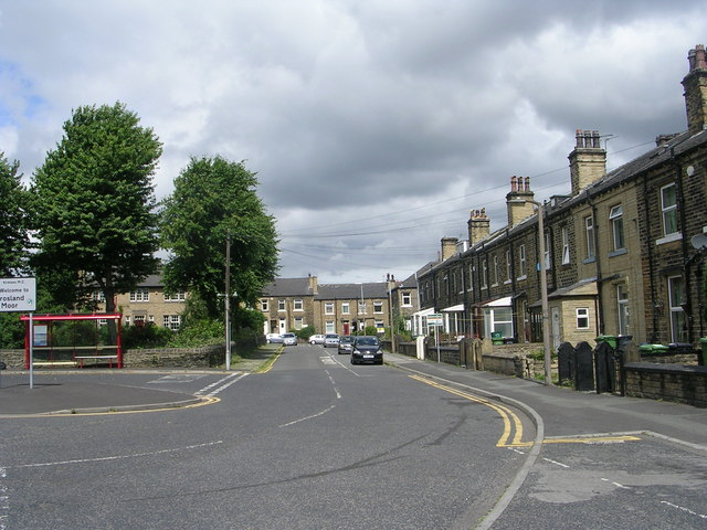 Church Avenue - Park Road