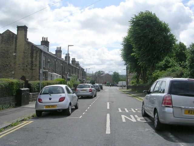 Church Avenue - May Street