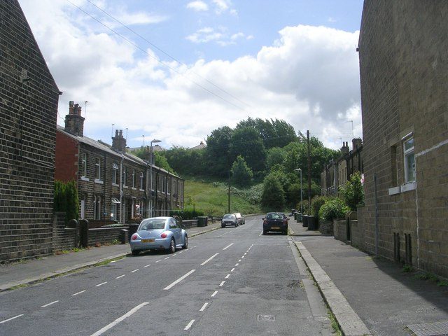 Church Street - May Street