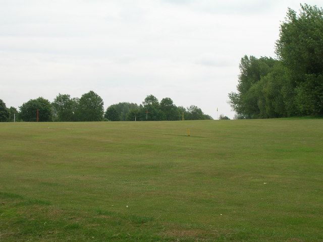 Radcliffe on Trent Golf Course